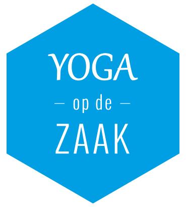 Yoga op de Zaak