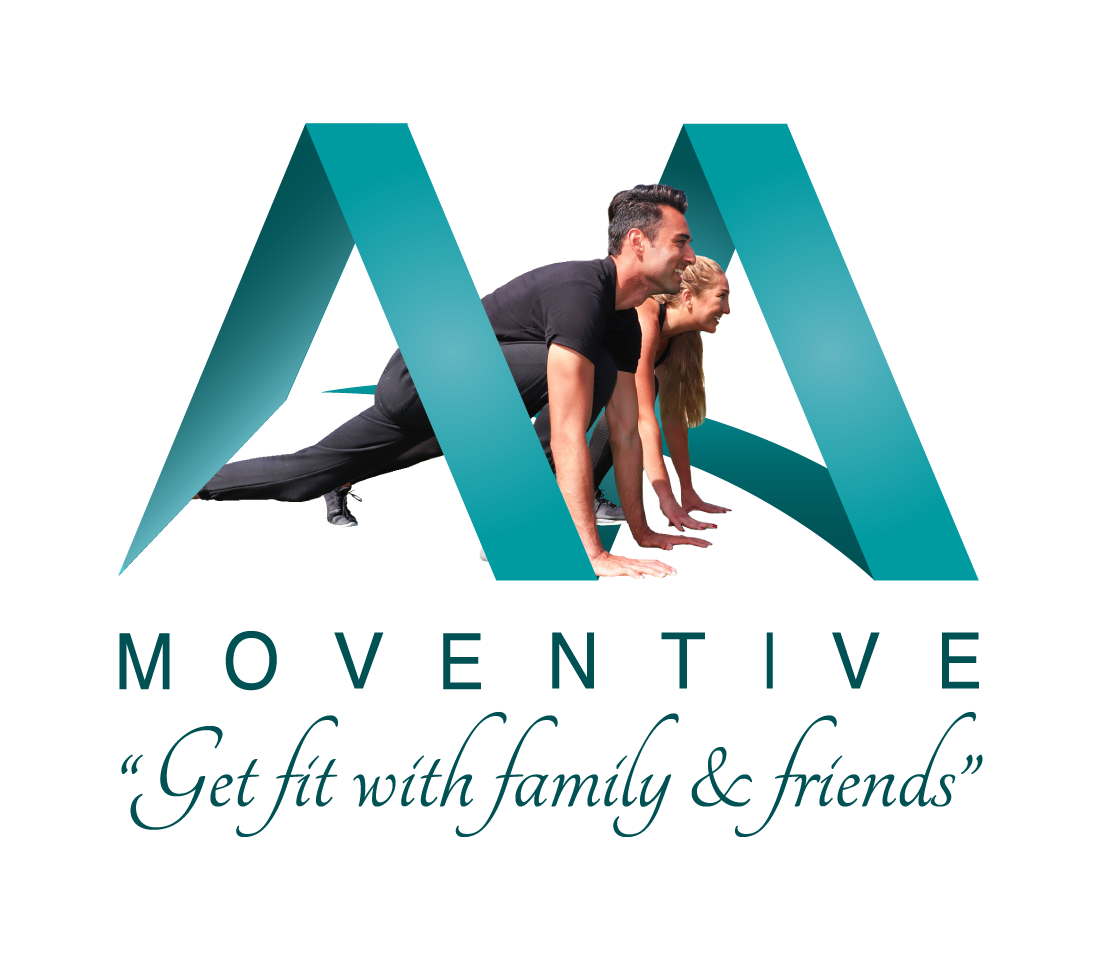 Moventive | Online Fitness