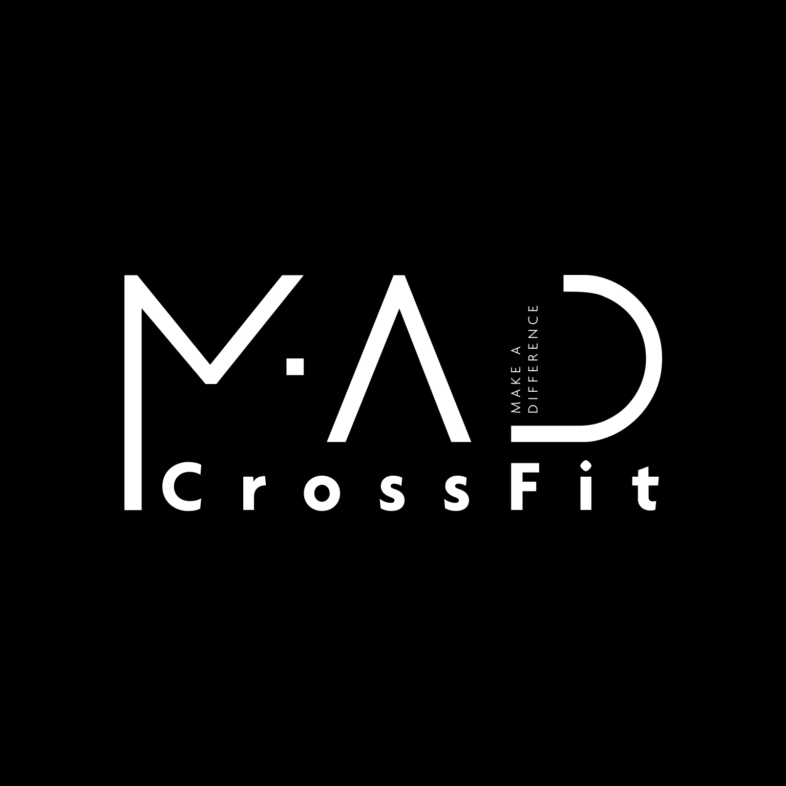 Make A Difference CrossFit