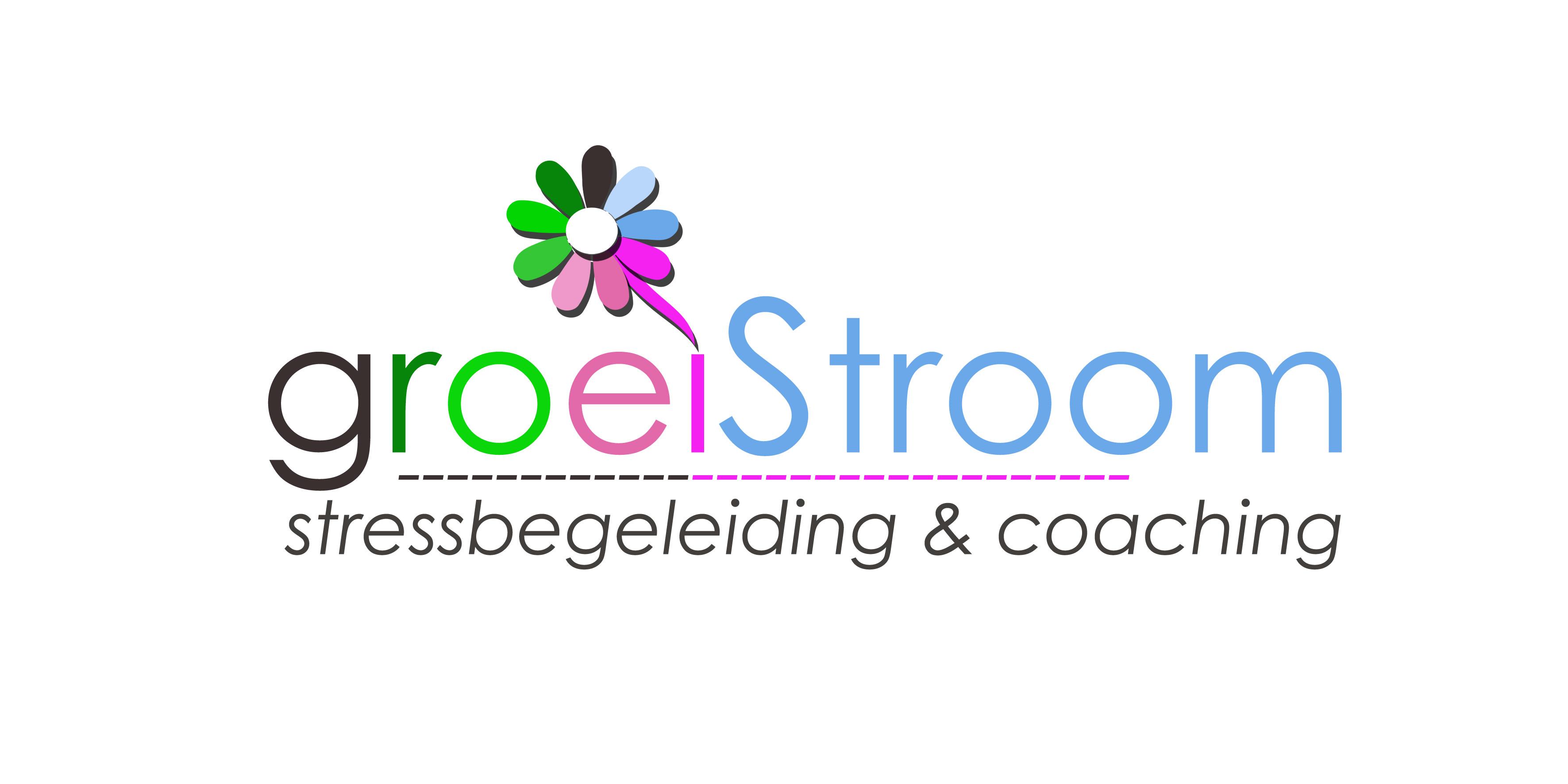 groeiStroom stressbegeleiding & coaching