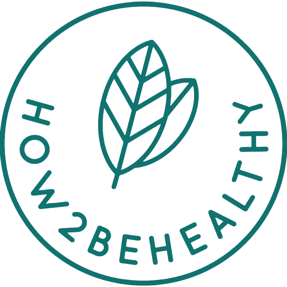 How2behealthy-Cure4Life