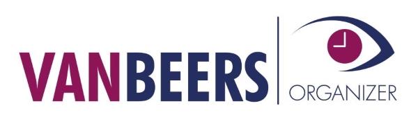 Van Beers Organizer