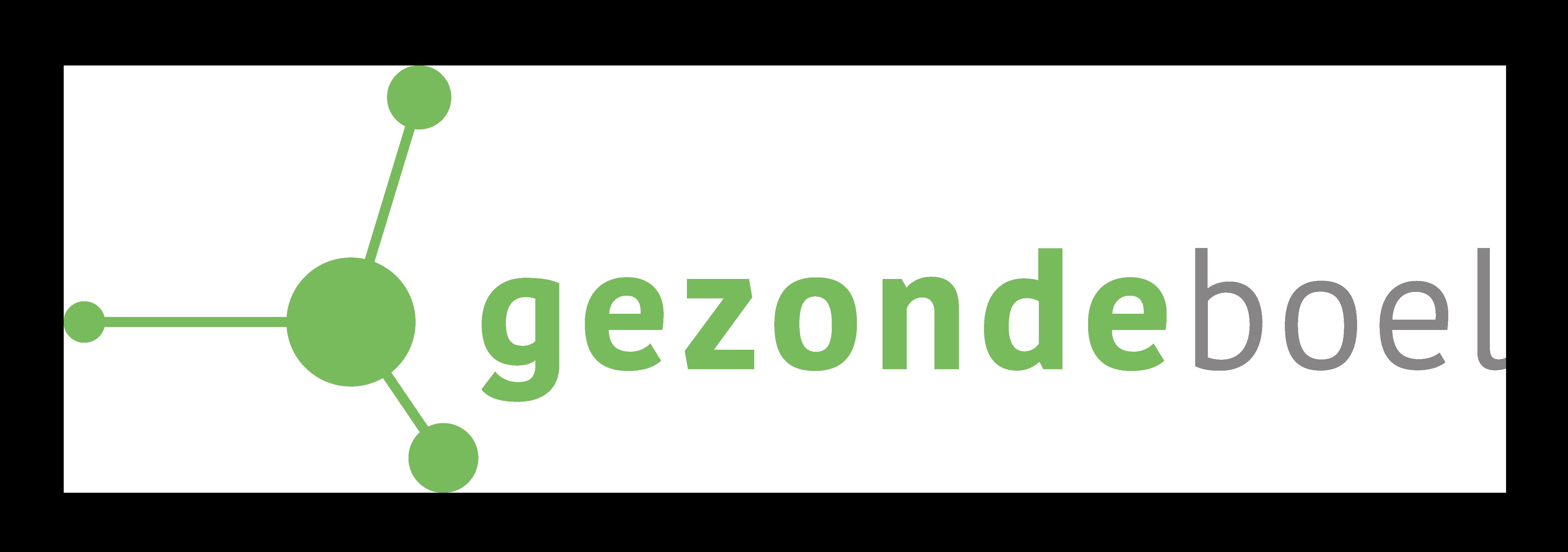 Gezondeboel