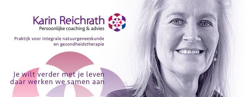 Karin Reichrath Praktijk voor Natuurgeneeskunde en Gezondheidstherapie